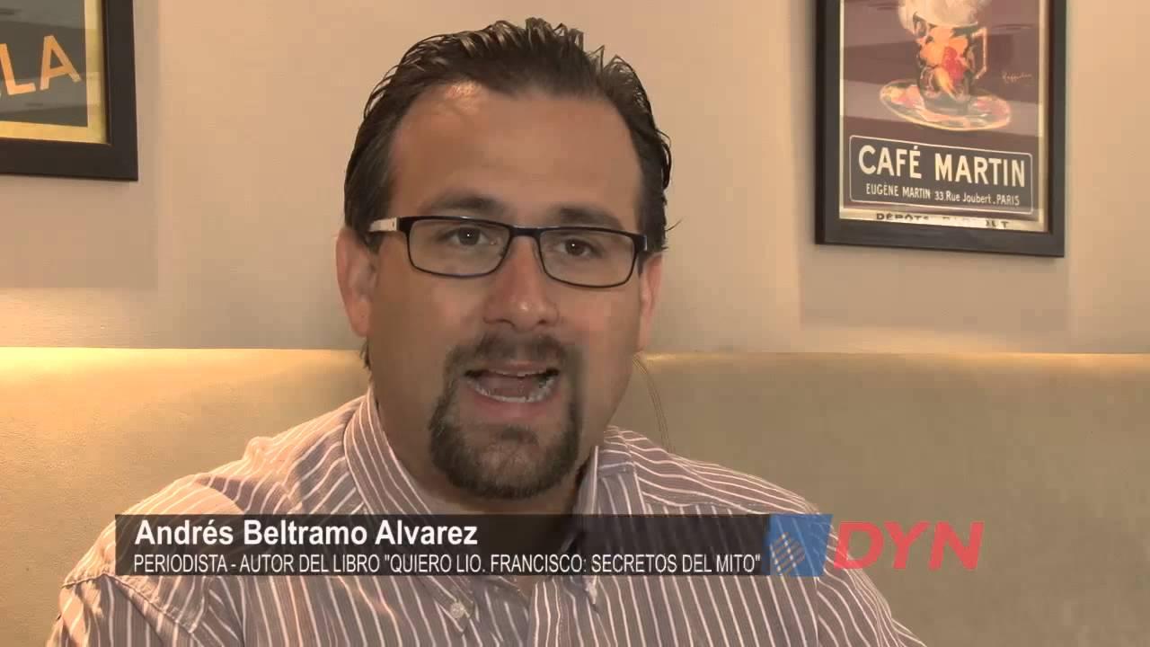 Resultado de imagem para Andrés Beltramo Álvarez