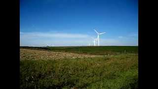 King City Missouri wind turbines