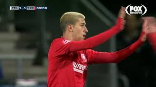 Samenvatting Telstar - FC Twente (21-09-2018)