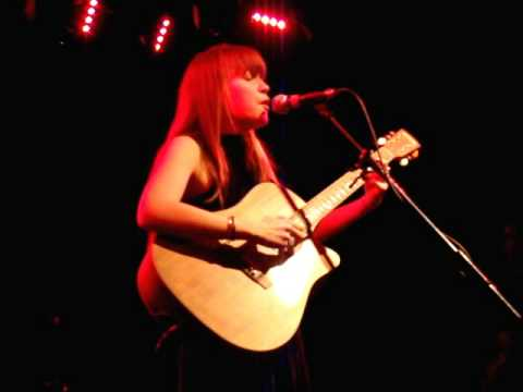 Alessi's Ark : Woman & The Horse : ICA London : 4 March 2009 mp3