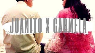 Una't Huling Pag ibig- Juanito and Carmela (I Love You Since 1892)