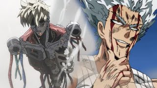 Why Don't One Punch Man Characters Die?