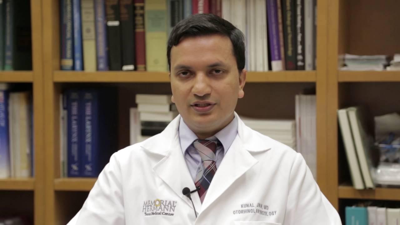 Dr. Kunal S. Jain
