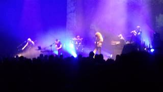 Steven Wilson - Radioactive Toy (Porcupine Tree) [Teatro Caupolican - Chile 2013]