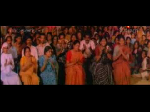 Chamayam - 5 Murali, Manoj K Jayan, Sithara, Bharatan Malayalam Movie (1993)