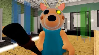 Piggy Book 2 CHAPTER 1 - Roblox Piggy Part 4