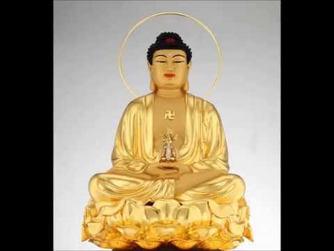 Medicine Buddha Mantra / 藥師寶懺佛菩薩 (Hokkien/福建話)