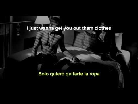 Trey Songz - Slow Motion lyrics subtitulada español