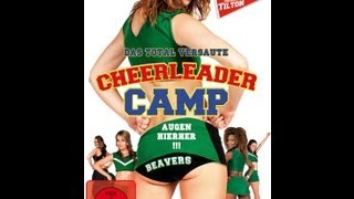 Das total versaute Cheerleader Camp - Trailer