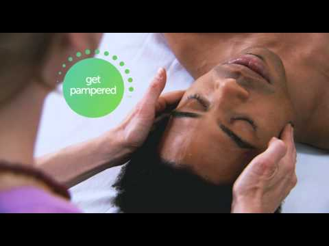 Spafinder Wellness 365's Mother's Day Advert