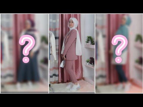 مشتريات و تنسيقات ملابس عيد الفطر 2021