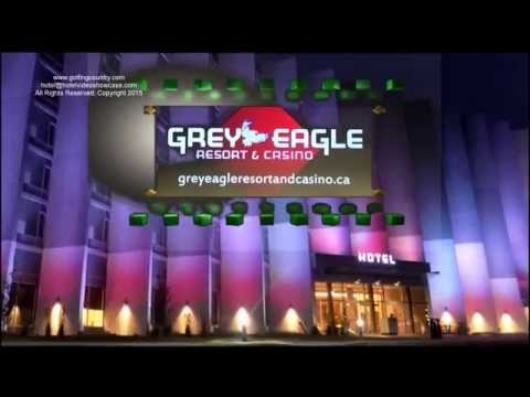 GREY EAGLE RESORT & CASINO, CALGARY, CANADA