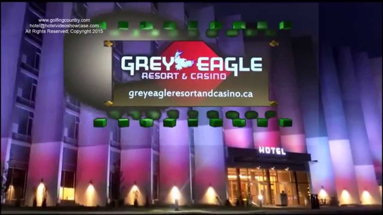Grey Eagle Hotel And Casino