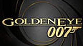 CGR Undertow - GOLDENEYE 007 for Nintendo Wii Video Game Review