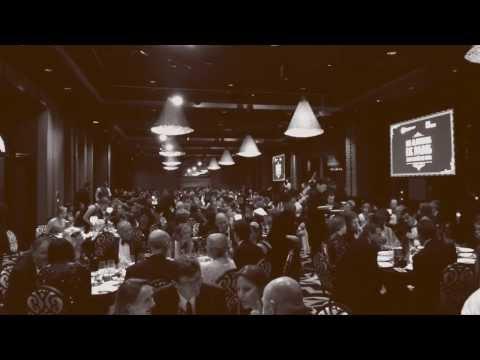 French-Australian Chamber of Commerce & Industry - Soirée de Gala NSW 2013