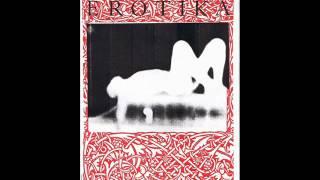 Die Form || Love Pain ( Erotika Compilation Inner-X-Musick 1985)