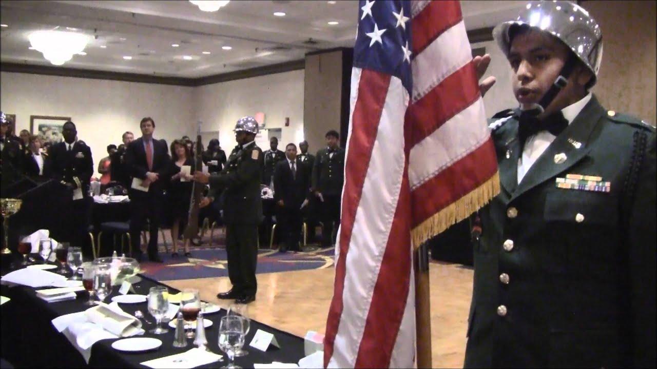 ROTC Military Ball Dresses
