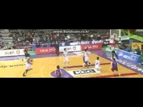 Goyang Orions vs Seoul Samsung Thunders