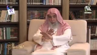 قصة شرح الشيخ ناصر العمر لكتاب منار السبيل . الذي استمر 30 عام