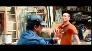 Video The Karate Kid 2010   Jackie Chan vs kids   Fight scene download MP3, 3GP, MP4, WEBM, AVI, FLV November 2017