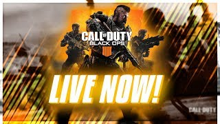 Black Ops 4 Live - With Subs - Road To Dark Matter - Random Game Mondays thumbnail