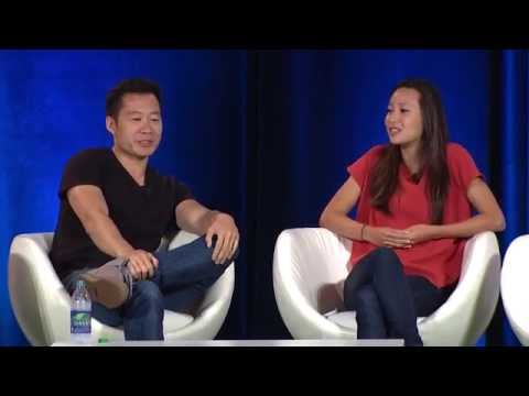 Fireside Chat - Justin Kan, Partner, Y-Combinator & Kristina