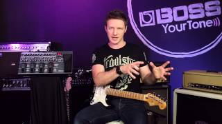 Boss Me-80 Classic Patches Explained Hotel California.mp3