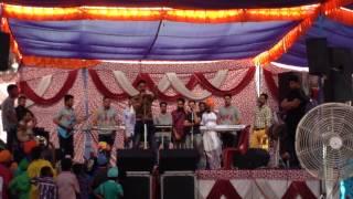 KULWINDER BILLA | SOCH | BHAGAT SINGH/UDHAM SINGH | LIVE