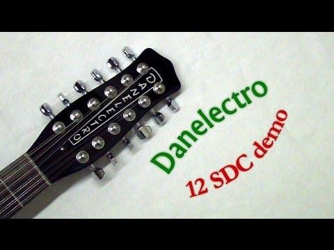 Danelectro 12SDC