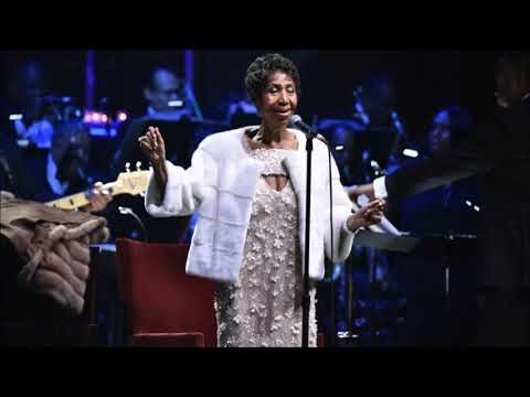 Aretha Franklin Told To 'Shut It Down' By Physician