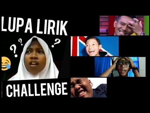 Parodi Lupa Lirik Challenge 2 🤣 Bukan Rayuan Gombal Liriknya dilupa