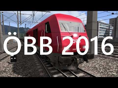 Train Simulator: Mittenwaldbahn: Garmisch-Partenkirchen - Innsbruck Route Add-On |