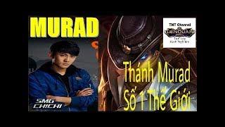 SMG Chi Chi thể hiện best Murad đứng đầu thế giới M.n sub kênh giúp cám ơn