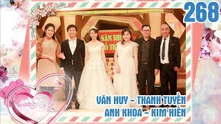 NEWLYWEDS| #268 UNCUT| Run to Dalat and proposing - Lonely wife in the wedding night
