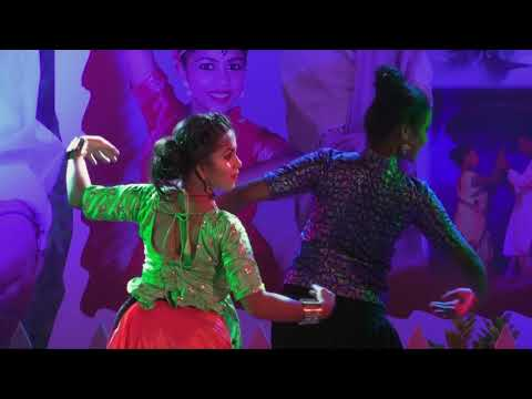 Samay Dheeray Chalo Bhupen Hazarika Song Dance by Rodali Bora and Group