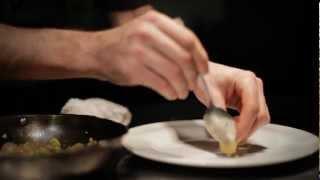 Weslodge Kitchen Series - Bourbon Glazed Cornish Hen
