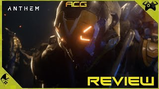 "Anthem Review ""Buy, Wait for Sale, Rent, Never Touch?"""