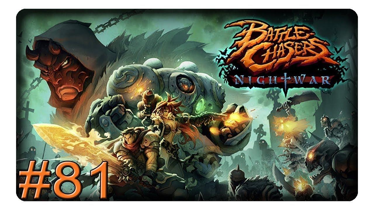 Battle Chasers Nightwar Legendäre Waffen