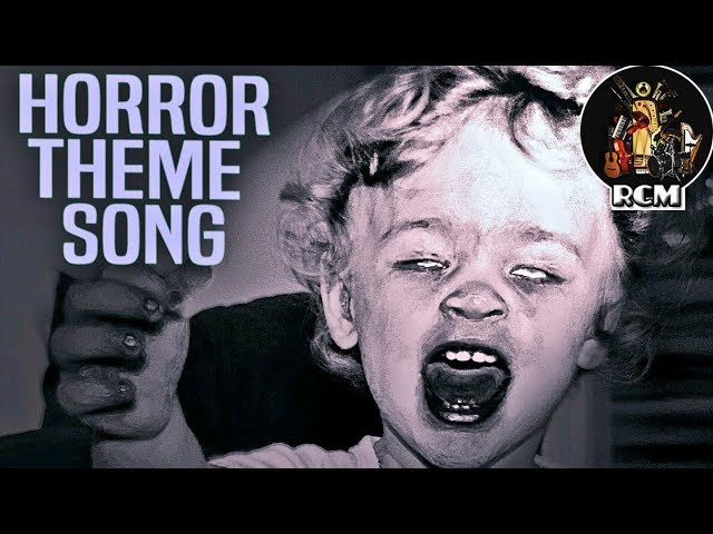 Scary Church Bell Music - Spooky bell music - Rob Cavallo Composer