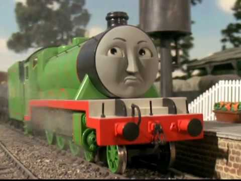 Percy Saves the Day (2005)