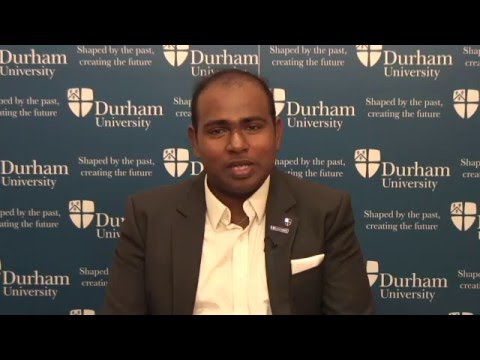 Student Kishva Ambigapathy elected as Chair of Commonwealth Youth Council