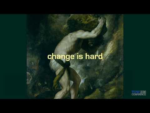 YOW! 2016 Bill W. Scott - Bringing Change to Life
