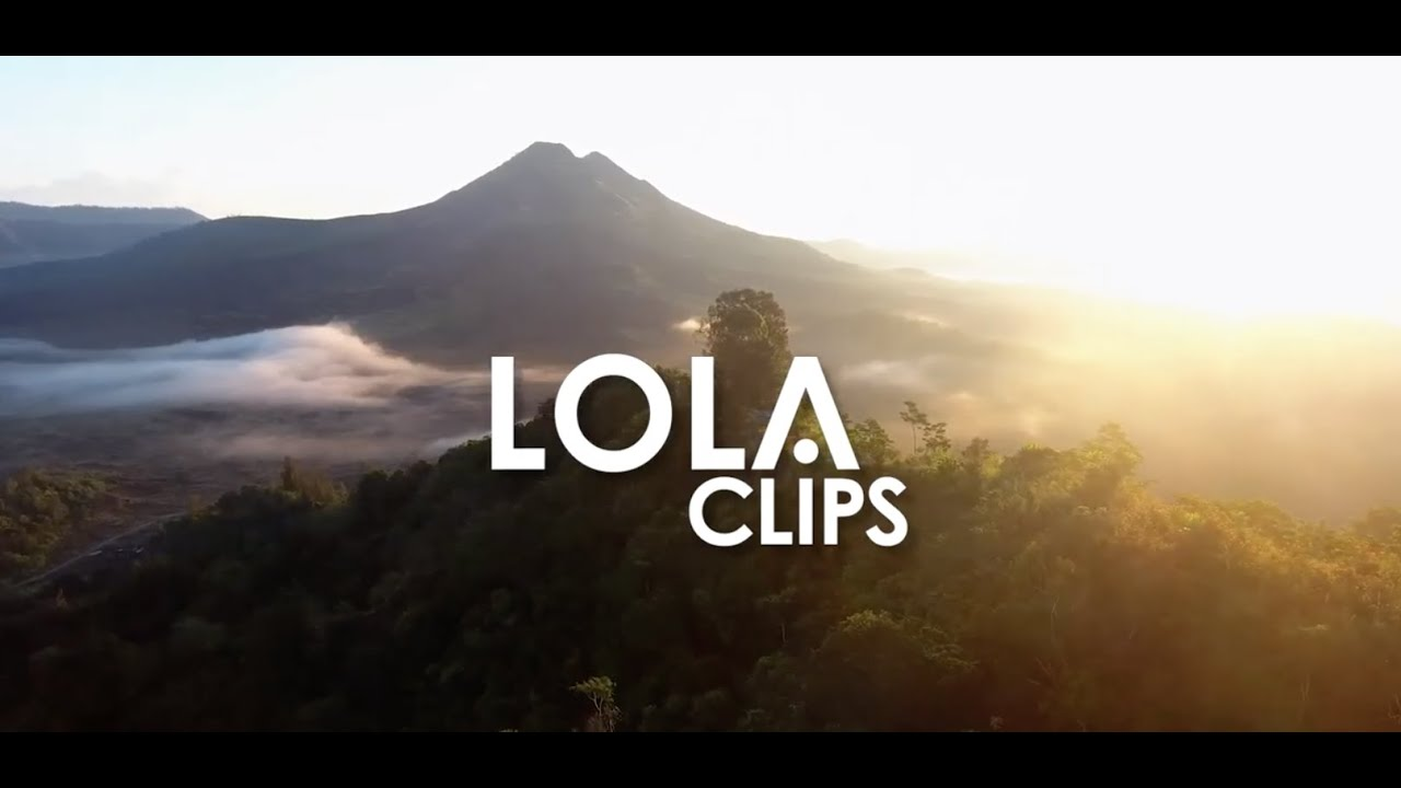 LOLA Clips 2019 Showreel
