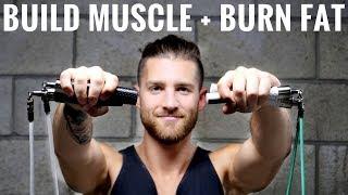Multi Jump Rope Endurance Workout