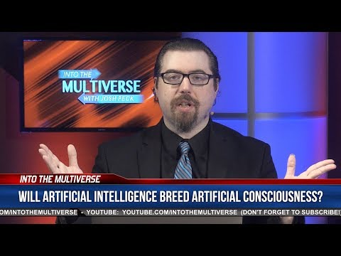 Will Artificial Intelligence Breed Artificial Consciousness? | ItM 161