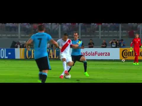 Perú vs Uruguay HD (28- 03 -2017)