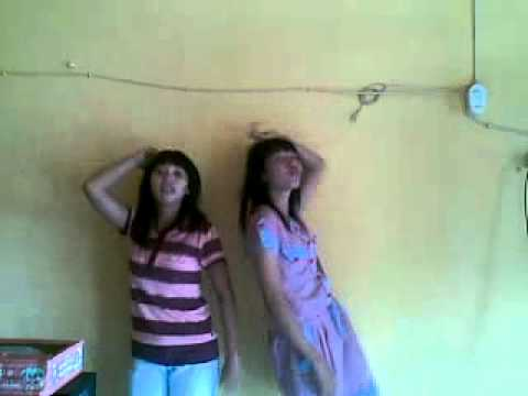 DUO RACUN - AVRIL LAVIGNE (GIRL FRIEND)
