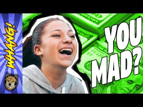 The Cash Me Outside Girl Gets Signed by Atlantic Records