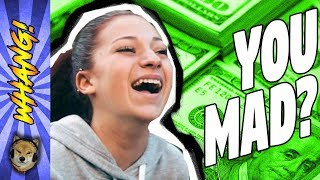 The Cash Me Outside Girl Got Signed to Atlantic Records, and I'm Glad