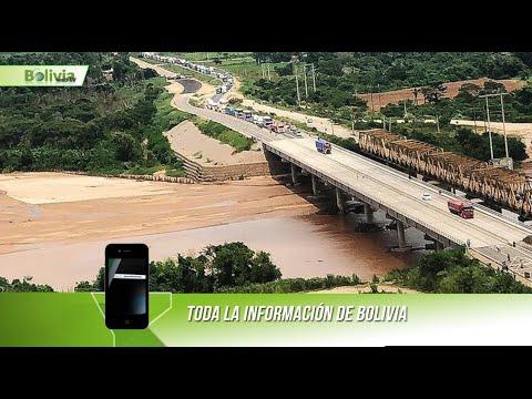 Bolivia News Juves 25 de Febrero